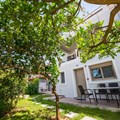 Apartment (ground floor) with garden view (2-4 persons)