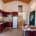 Villa with Private Pool (6 persons)