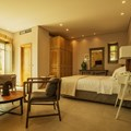 Grand Suite with Sea View (upper floor, 2-4 persons)