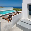 Junior Suite with sea view - Anafi (2 persons)