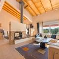 Living room / kitchen  (ground floor)