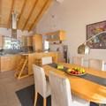 Kitchen (ground level)