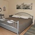 Bedroom 5 with double bed 180 x 200 (ground floor -1)