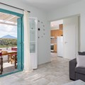 Three-bedroom house II (5 persons)