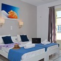 Deluxe Double or Twin Room (3 persons)