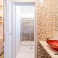 Bathroom 2 (ensuite, upper level)