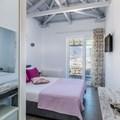 Bedroom 1 (upper level)