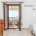Studio with sea view (2 persons)