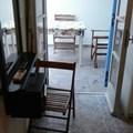 Small Quad Apartment (ground floor)