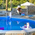 Diana Guesthouse with private pool (2 adults, 2 children)