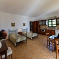 Villa Sofia guest room