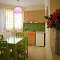 2 bedroom apartment - partial sea view (4-6 persons)