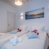 Single room (ground floor) - Serenity - Νο.1