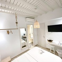Double Room (upper floor) - Cactus - Νο.7