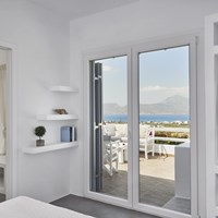 Loft Suite with Sea View (2 persons)