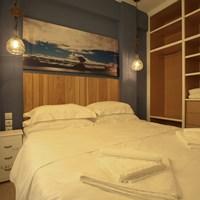 Villa - Blue (4 persons)