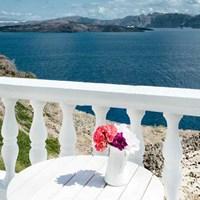 Junior Suite with Caldera view (2 persons)