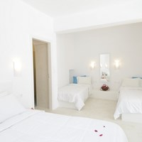 Family apartment (4 persons)