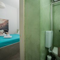 Standard double room without view