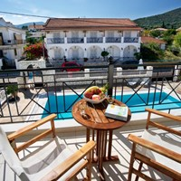 Maisonette with mountain view (2-6 persons)