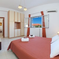 Superior apartment with mountain view (2-4 persons)