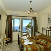 Superior Sea View Double Room